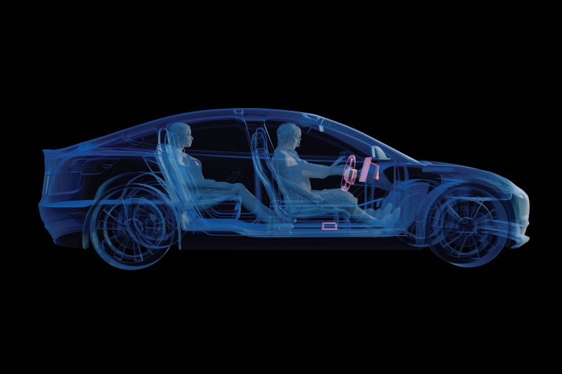 tecnologias automotivas